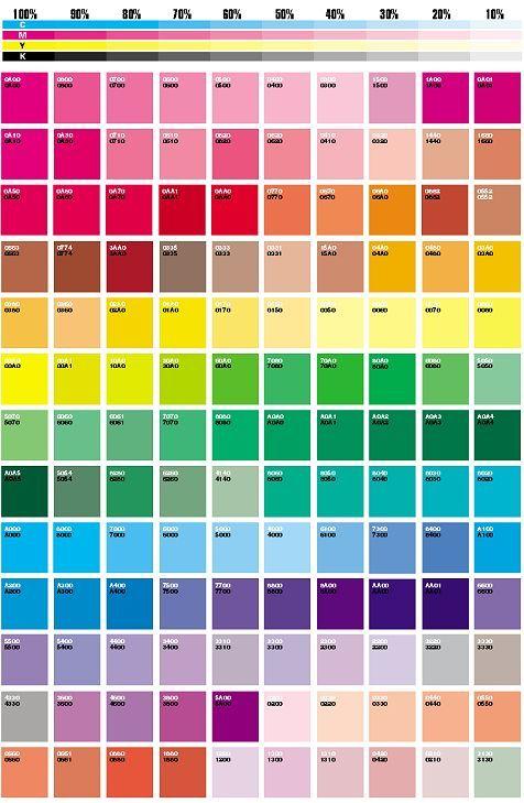 Pms Color Chart Pantone Каталог Цветов Зао Альп Эмаль Real Access - general color chart template
