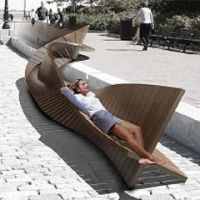 Street Seats International Design Competition Entries at ...