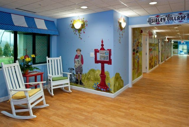 22 Awesome Activities For Nursing Homes Hallway Designs