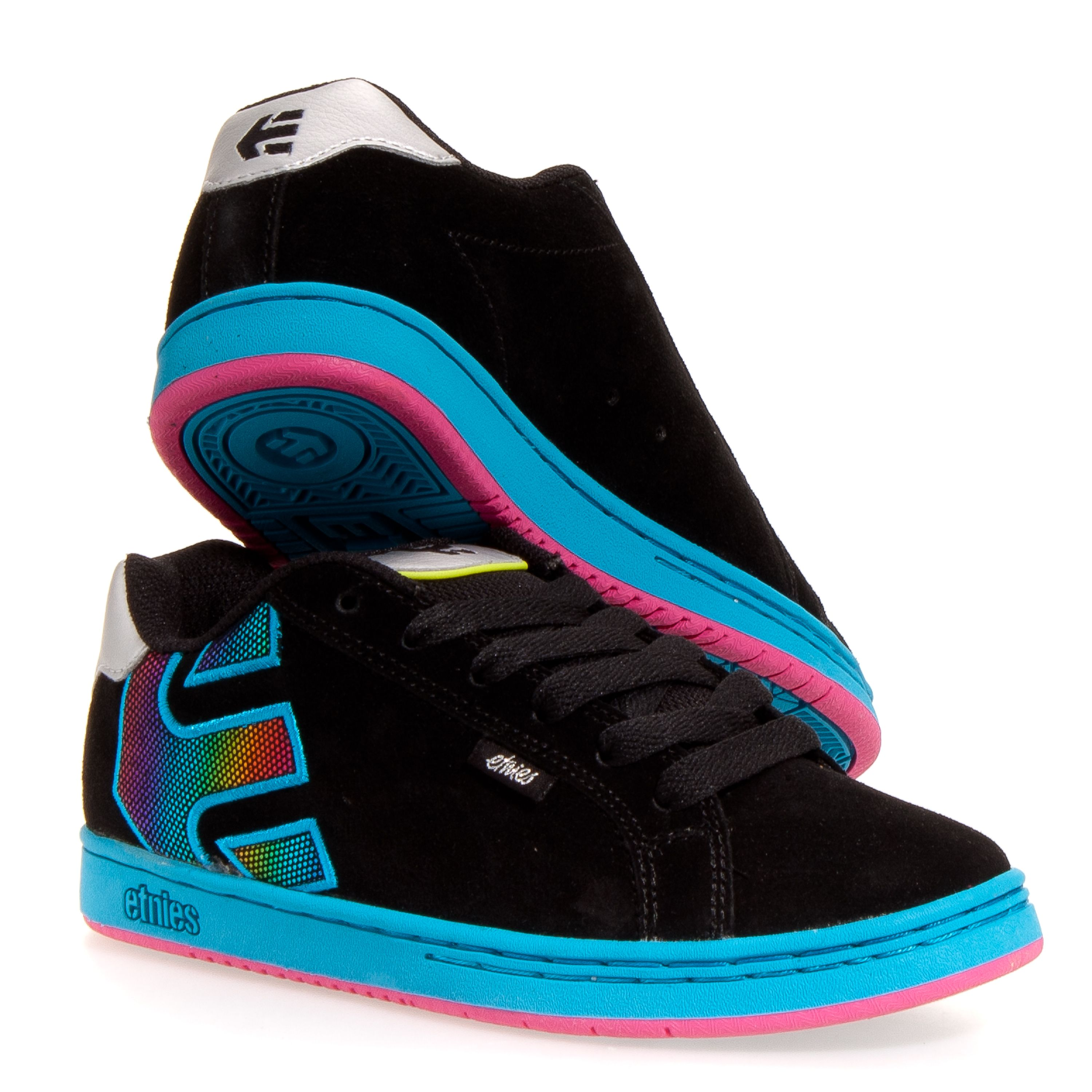 Etnies fader w s women s skate shoes