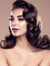 29 Stunning Vintage Wedding Hairstyles | Glam hair ...