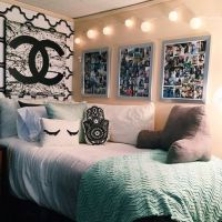 50 Cute Dorm Room Ideas That You Need To Copy | Dorm room ...