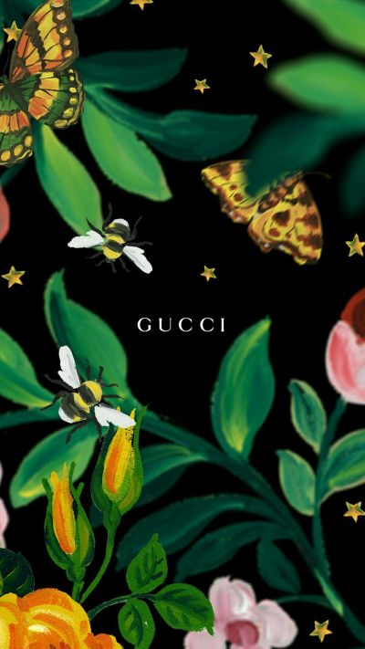 @ʟɪʟɢʟᴏɢɪʀʟ | • Backgrounds • | Pinterest | Gucci gucci, Wallpaper and Gucci