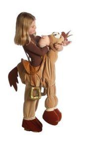 horse bullseye toy story