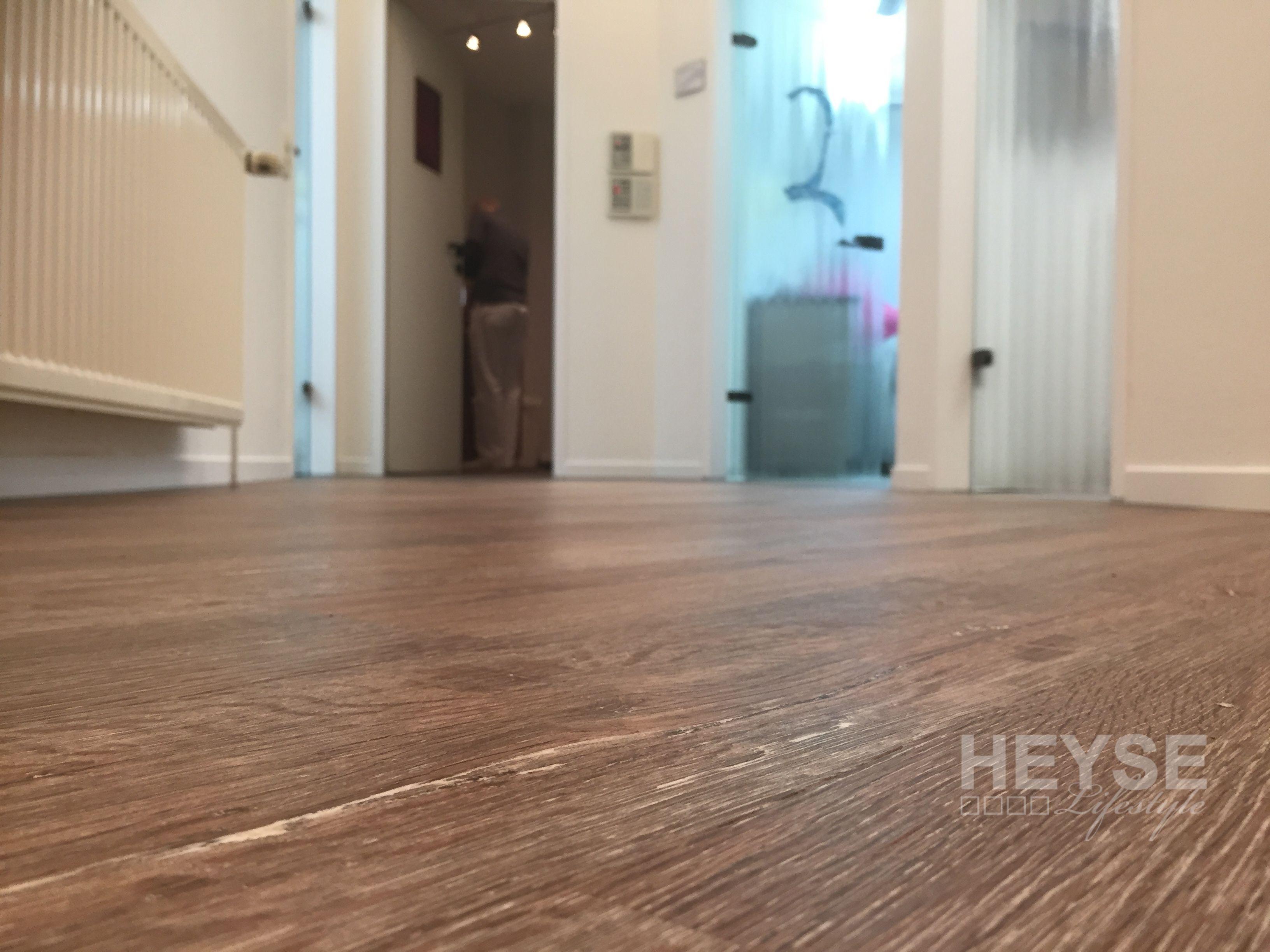 Designer Fussbodenbelag Pvc Bodenbelag Rustikal Grau Mit Aufdruck