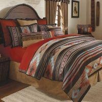 Santa Fe Southwest Comforter Bedding by Veratex | Santa fe ...
