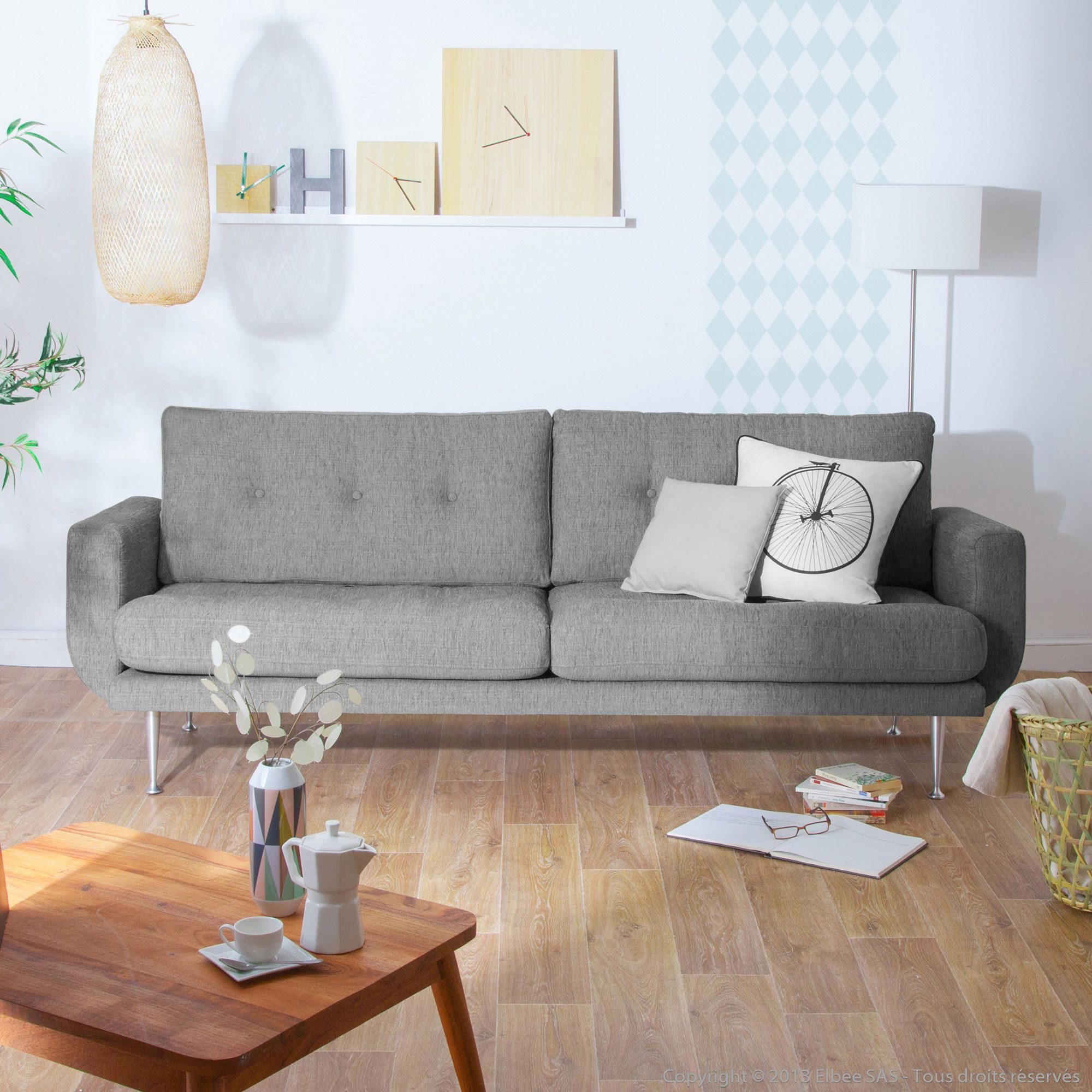 Pinterest Deco Scandinave Style Scandinave Salon Pinterest Salons Living Rooms And