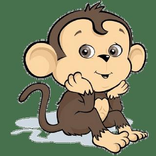 Monkeys And Bananas Cute Wallpaper For Girls Caymus Monkey Tattoo Tattoos Pinterest Monkey