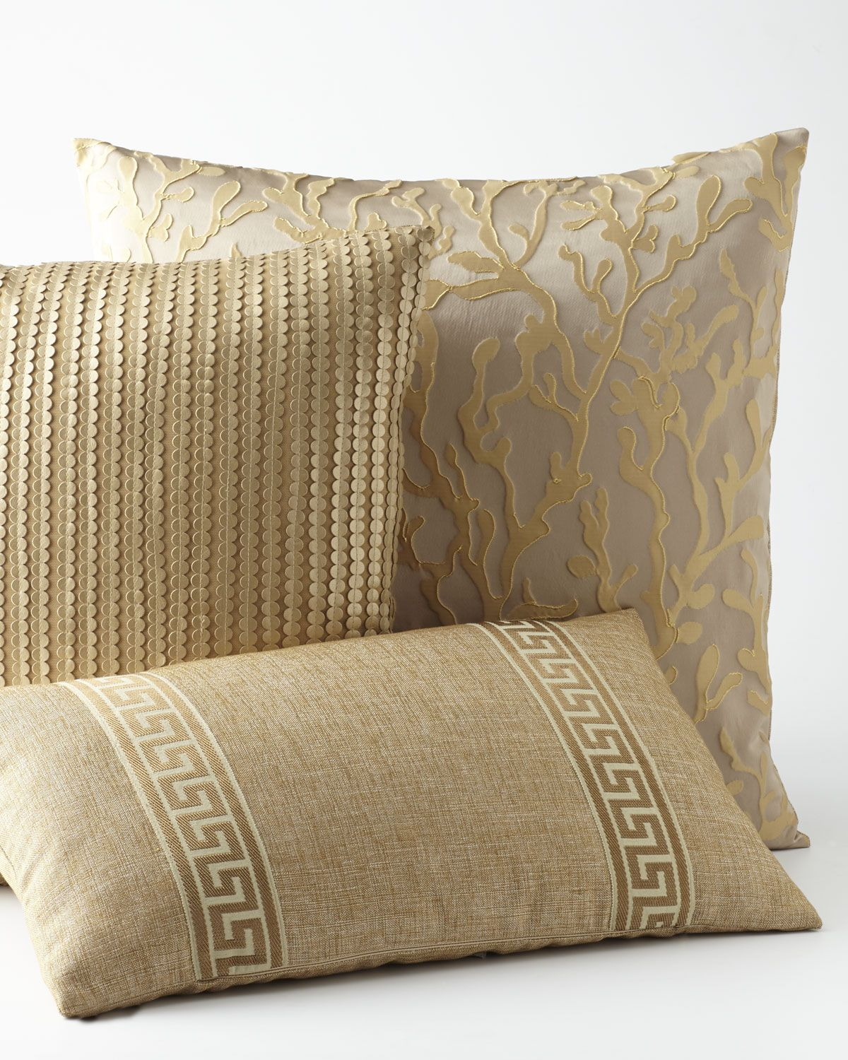 Cojines Plateados Taylor Pillows Horchow Pillows Pinterest Pillows
