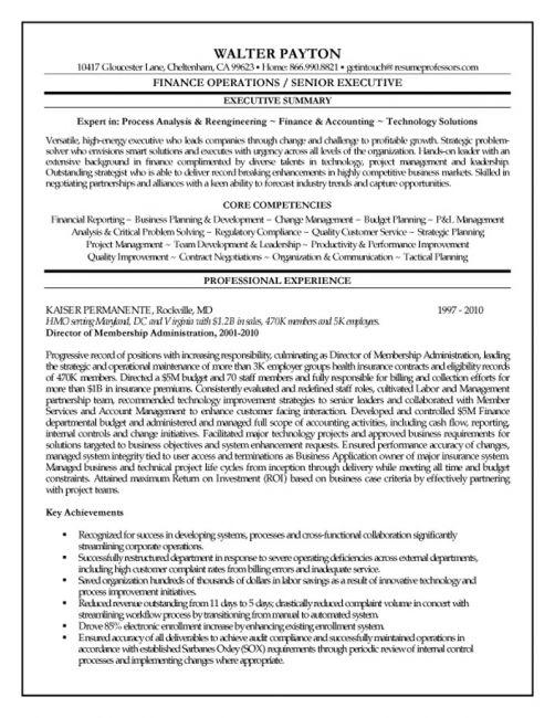 College Professor Resume Sample calendar Pinterest - executive summary in resume