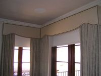 box valances for windows - Google Search | Top Treatments ...