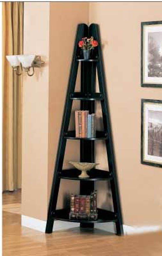 corner shelf Wooden corner shelf units are the most durable and - living room corner shelf