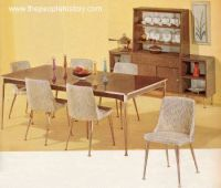 home style from the 1960s | Furniture for your home in the ...