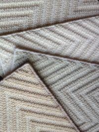 Texture of Sisal & The Softness of Wool   Sisal, Bedrooms ...