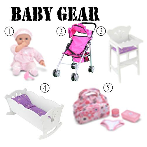 The Ultimate Gift List For A 3 Year Old Girl By Www
