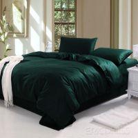 Dark Green Bedding Sets Ocyorsz   Slytherin Style ...