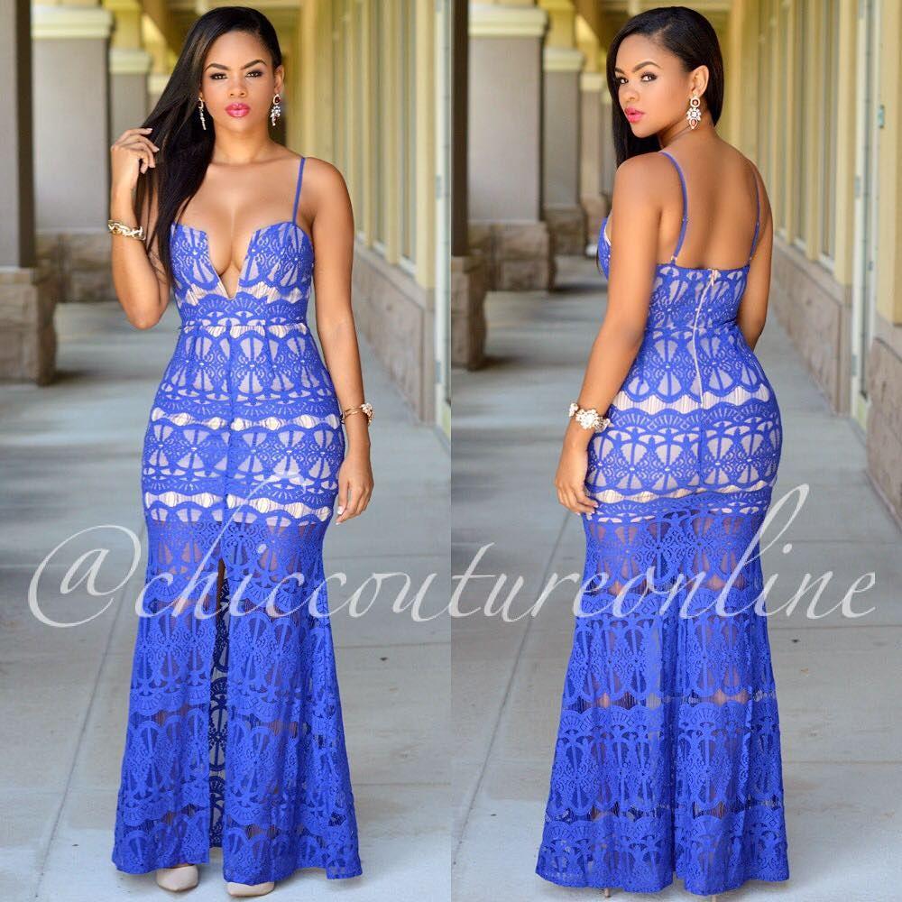 african print wedding dresses Ankara Design African fashion Ankara kitenge African women dresses African
