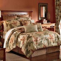 Discontinued Croscill Bedding | Croscill Bali Bedding By ...