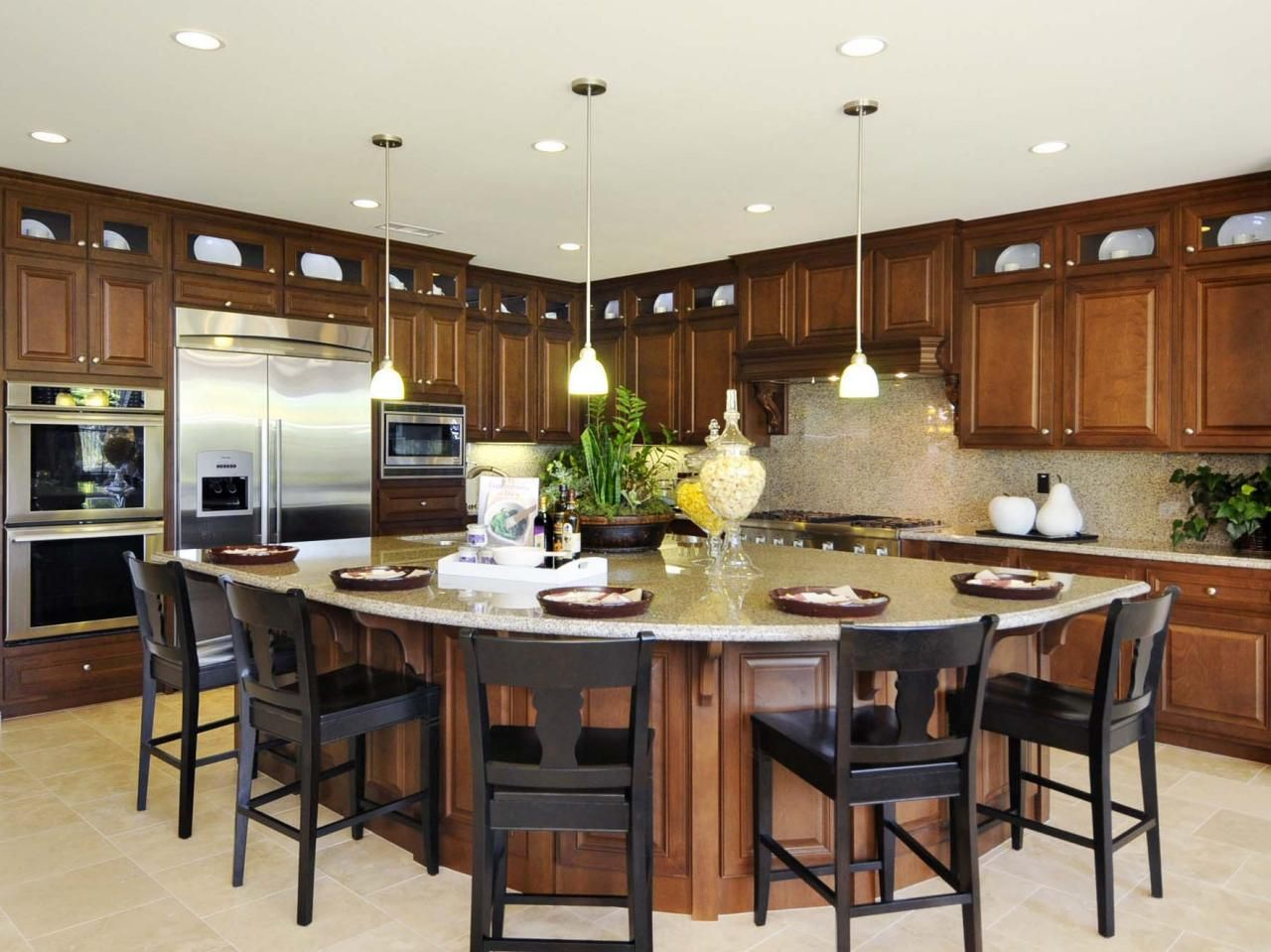 Kitchen Design On Long Island Kitchen Island Design Ideas Pictures Options And Tips