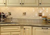 kitchen tile backsplashes | Kitchen: Kitchen Tile ...
