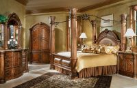 Aico Furniture Monte Carlo Bedroom Set Pictures | My Dream ...