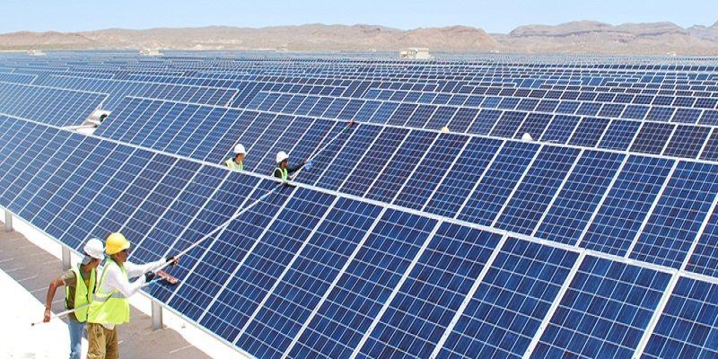 Solar Energy Installer Cover Letter