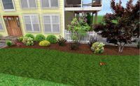 low maintenance landscaping ideas | Design | Picture ...