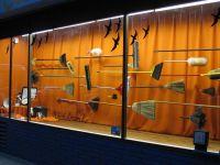 Window Display - Which Broom - Cole Hardware   Window ...