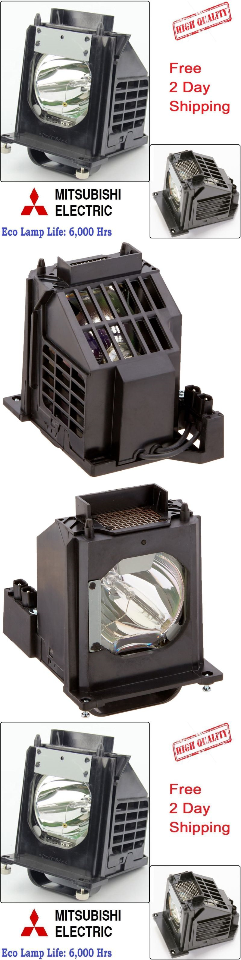 Mitsubishi Projection Tv Bulb Rear Projection Tv Lamps Mitsubishi Wd 73737 Tv Lamp 915b403001
