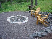 Underground Backyard Fire Pit Ideas - http://www ...