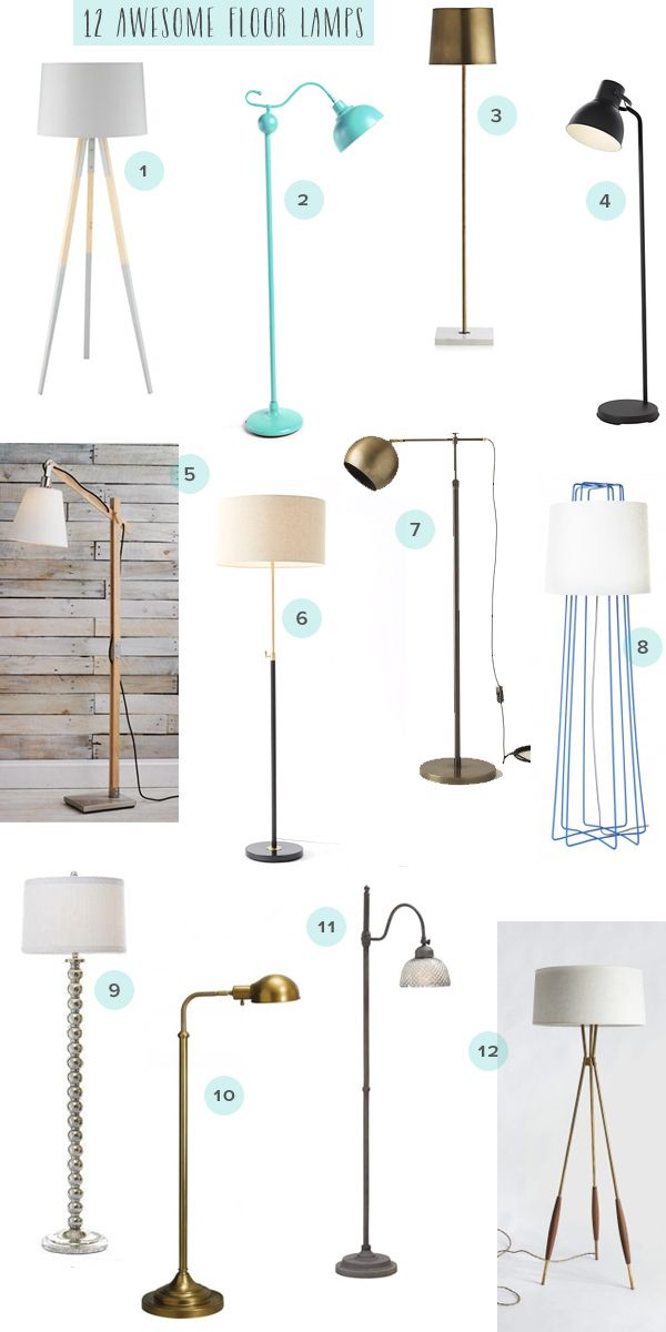 Living Room Reading Nook + 12 Awesome Floor Lamps Ikea usa - floor lamps for living room
