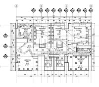 Reflected Ceiling Plan | ID 375 - Reflected Ceiling Plan ...