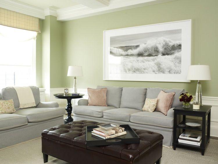 Wohnzimmer Farben Beispiele Grun. Wohnzimmer Farben Beispiele Grun