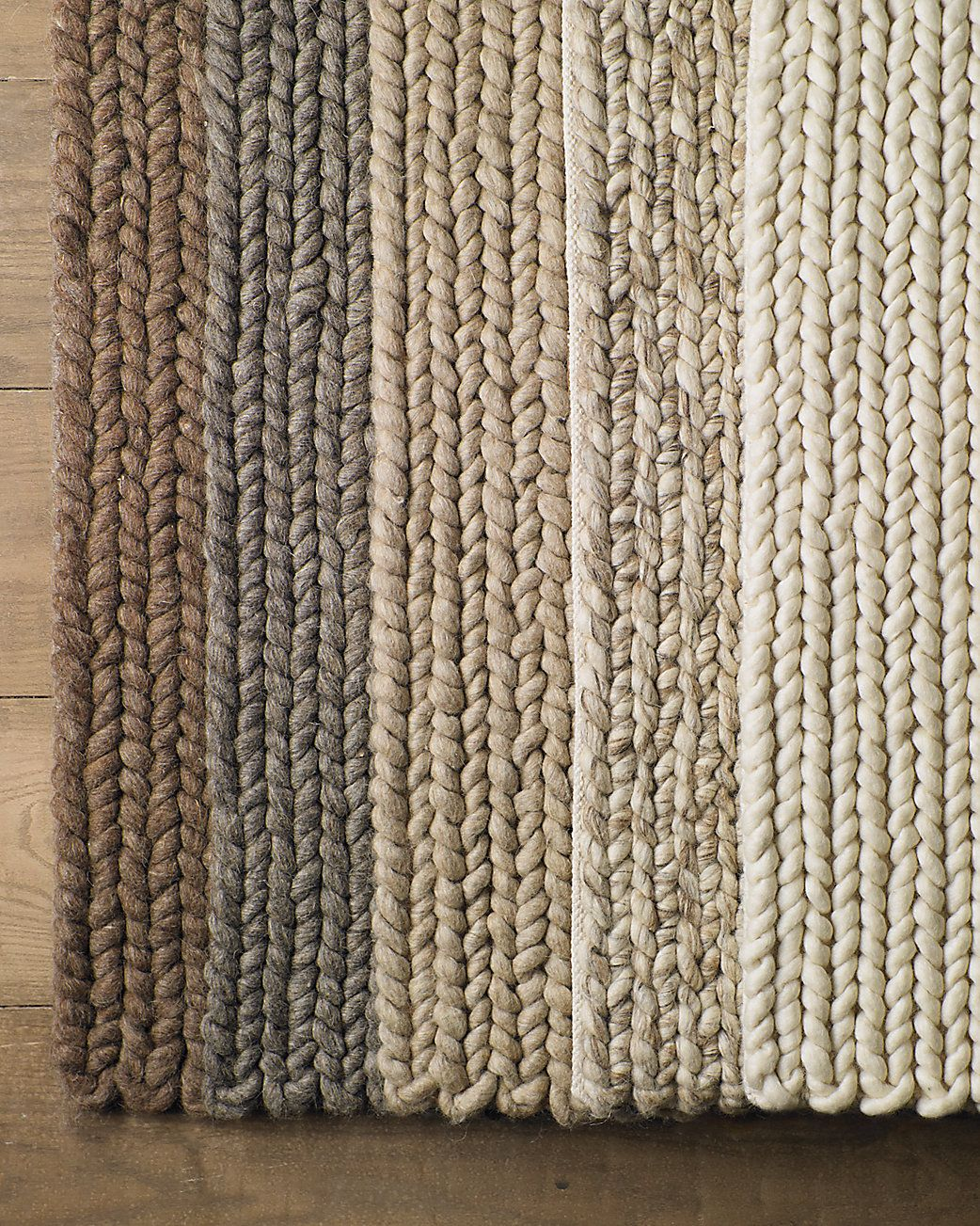 Tapis Exterieur Home Hardware Rh Chunky Braided Wool Rug Http Restorationhardware