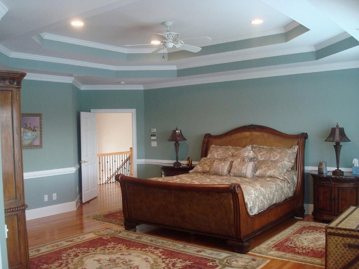 Interior marvellous sloped ceiling design ideas as well as brown and green bedroom ideas including colors for master bedrooms as well as cool living room