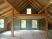 barn with loft apartment | Barn Loft Apartment Plans ...