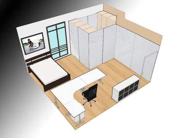 Virtual Room Designer! Found this while trying to figure out how - bedroom design tool