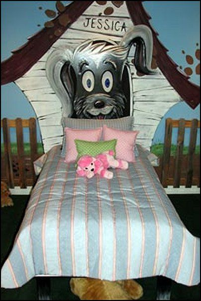 Nice Puppy Themed Bedroom Girls+bedrooms+dog+theme Girls+bedrooms+dog