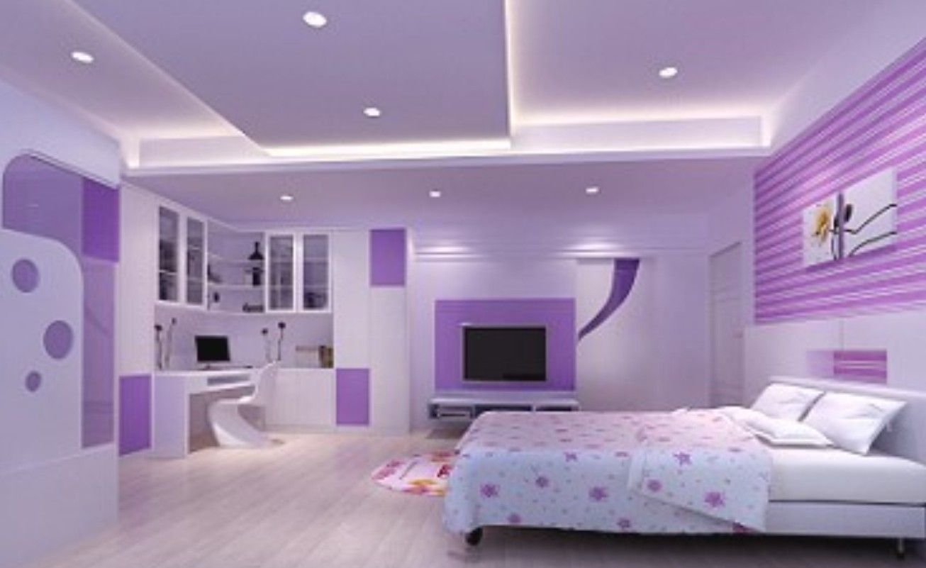 Bedroom inviting design of purple pink bedroom interior for women pink bedroom ideas