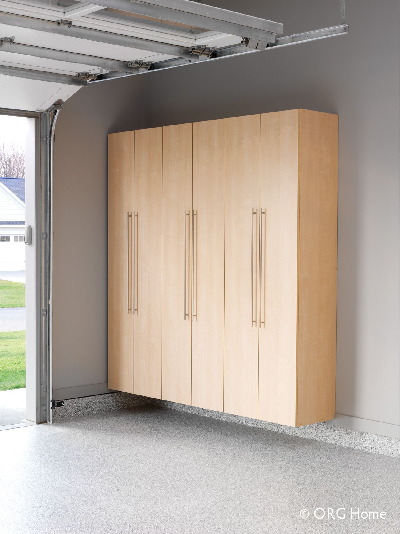 Diy Storage Cabinets For Garage Garage Cabinets Organized Spaces Of Minot Minot Nd