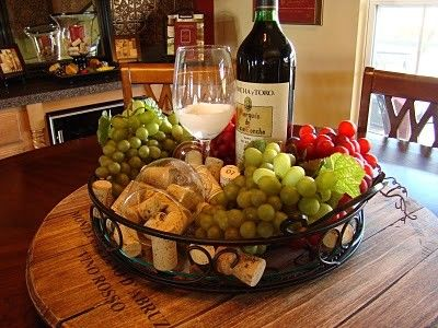 http\/\/media-cache-ec0pinimg\/originals\/3b\/f0\/d3 - wine themed kitchen ideas