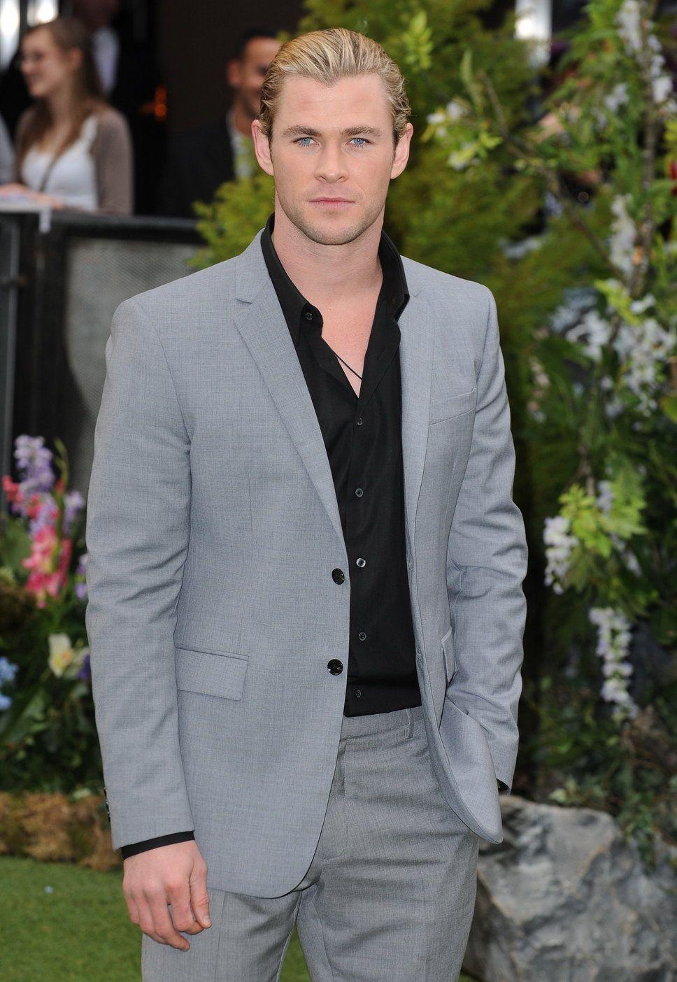 Best Color Tie With Grey Suit - Erieairfair