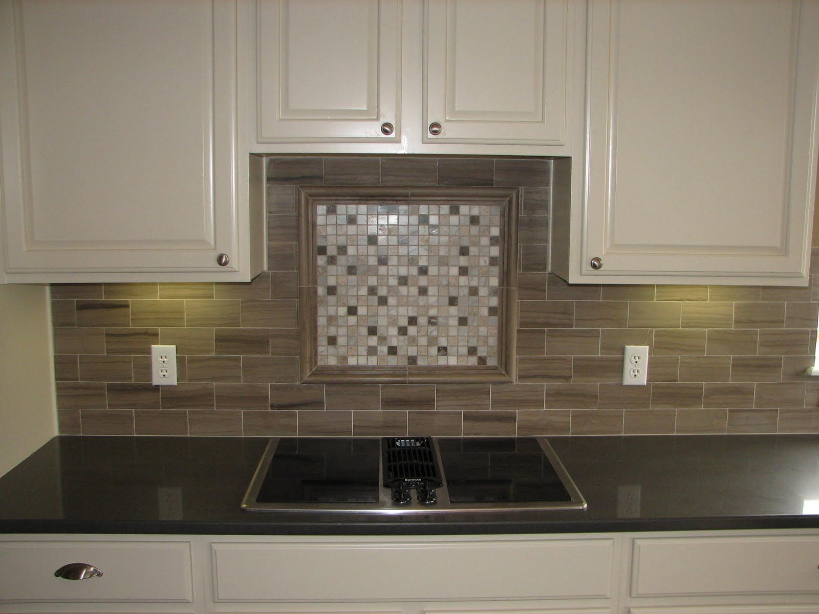 Backsplash Accent Ideas Tile Backsplash With Black Cuntertop Ideas Tile