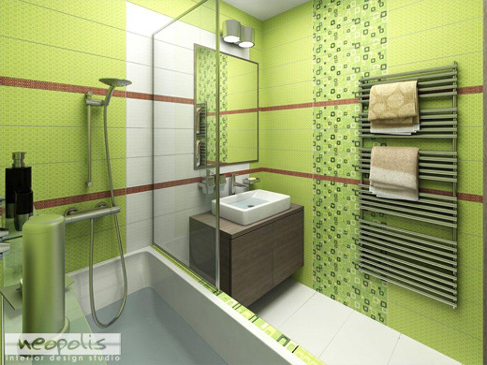 Green Bathroom Design Beautiful Bathrooms Pinterest Green - green bathroom ideas