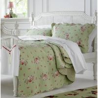 Green Bedspreads and Comforters   Home  Bedding ...