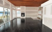 Black Stained Concrete Floors | www.pixshark.com - Images ...