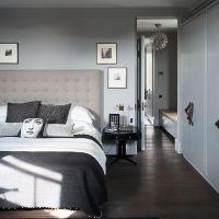 Bedroom colour schemes   Grey bedrooms, Gray bedroom and ...