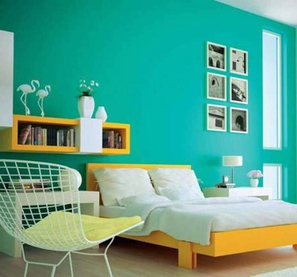 Bedroom , Best Bedroom Wall Colors : Bedroom Wall Colors
