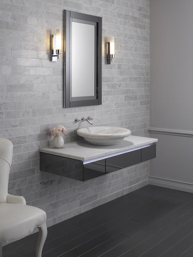 Universal Design Features in the Bathroom  Bathroom Remodeling - hgtv bathroom designs