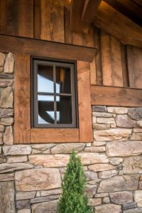 Montana Timber Products | Photo Gallery | house ...